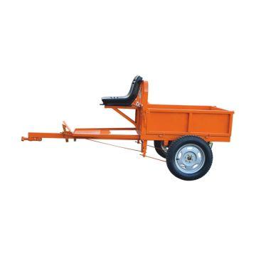 Remorca 450kg - ER-2015450S