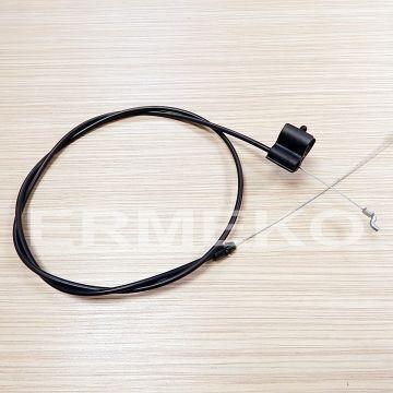 Cablu de frana motor MTD 53 S / 2016 DL 53 SP / 2016 MC 53 SPO / 2016 - 746-05221