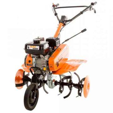 Motosapa RURIS - DAC 6500K (include roti cauciuc 4.00x8) - ER-DAC 6500K