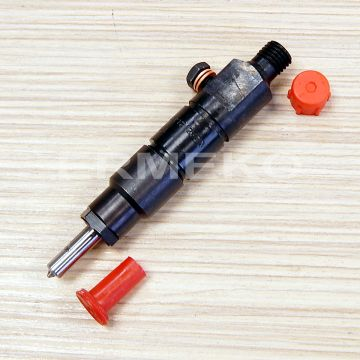 Injector complet LOMBARDINI 12LD477 - RUGGERINI RD210
