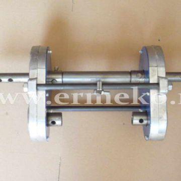 Reductor de viteza - ER100161