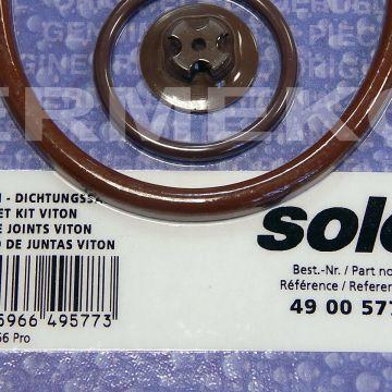 Set garnituri SOLO456 PRO