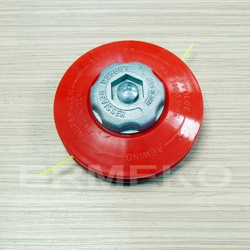 Caseta filament - diametrul exterior Ø 125mm / filet stanga M10 x 1.25 - ER6-308