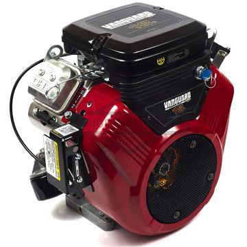 Motor BRIGGS & STRATTON 18CP-Vanguard V-Twin OHV - ER-B&S-356447-3079