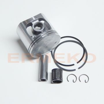 Piston complet motoferastrau ECHO CS8000, ECHO CS8002, ECHO CS800P - P021005421