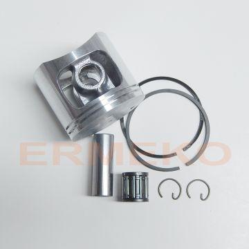 Piston complet motoferastrau ECHO CS8000, ECHO CS8002, ECHO CS800P