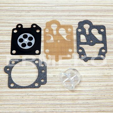 Set membrane cu primer pentru motocoase cu carburator WALBRO - 43-KB-WYC KCH-1 - ER10-12012