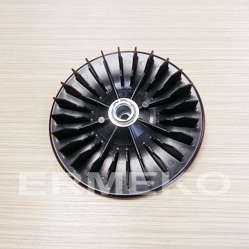 Paleta (disc) ventilatie JOHN DEERE 70PE, 74PM, 74SE, 74SM, 80PE, 84SM, R40, R43, R43S, R43V, R43VE, R43VO, R43VT - ER6105100