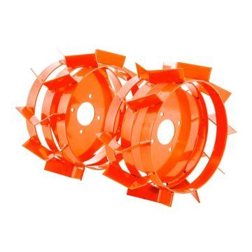 Set roti metalice 400 TS 103 - RURIS - ER-40010314