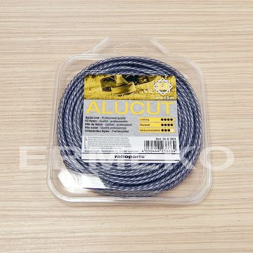 Fir damil Hybrid Twisted AluCut 3.0 mm / 15 m - ER6-3824