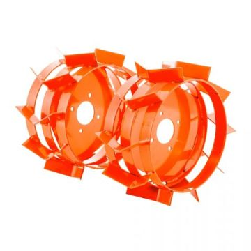 Set roti metalice 350 TS 103 - RURIS - ER-30010314