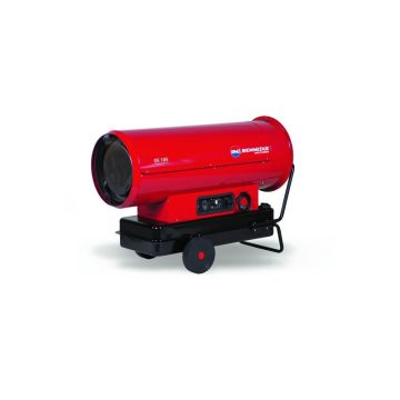 Generator de aer cald BIEMMEDUE GE 105 - ER-02GE110