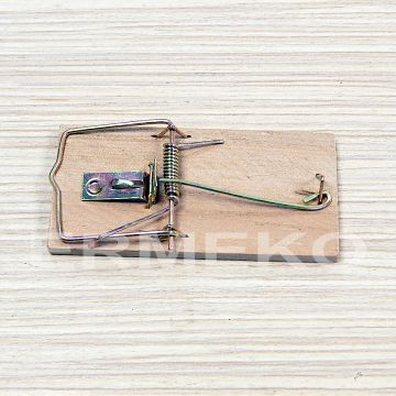Capcana din lemn pentru soareci BROS - ER1704181402