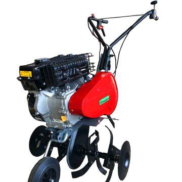 Motosapatoare PUBERT ECO 55L C2 - 1+1v / 5CP - PUBERT ECO 55L C2