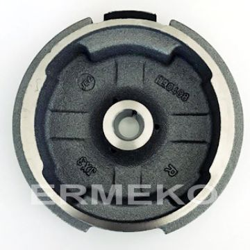 Volanta motor HONDA GX240, HONDA GX270 - 31100-ZE2-010 - ER07-02073