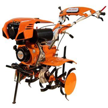 Motocultor profesional RURIS 651KSD - ER-65112019