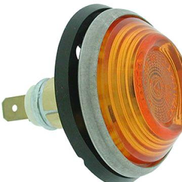 Indicator luminos lateral (se monteaza pe partea laterala a autovehicolelor) 12V-3W - ER2801847