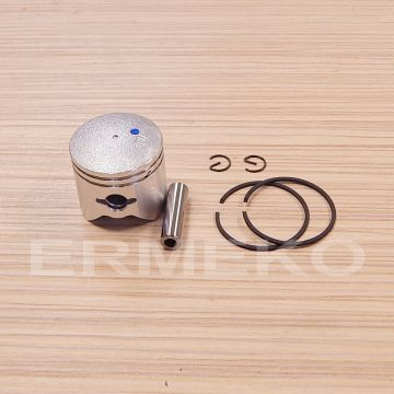 Piston complet motocoase Ø 34mm - ER07-12010