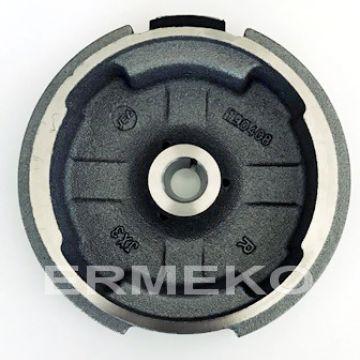 Volanta motor ZONGSHEN 177F - 100009550 - ER07-02073