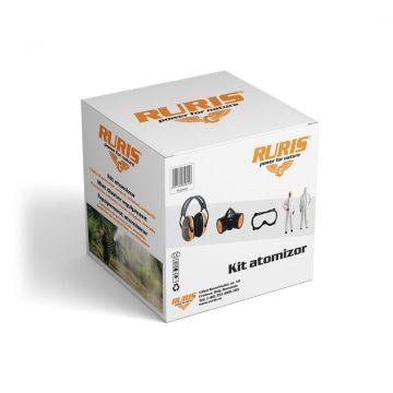 Kit atomizor RURIS - ER-10310219