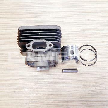 Cilindru + piston (complet) motocoase Ø 44mm - model nou