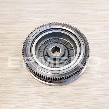 Volanta ( flywheel ) BRIGGS & STRATTON 841050 - 841050