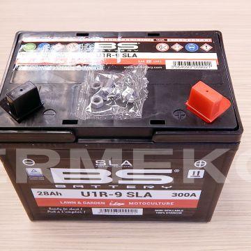 Acumulator gel (AGM) BS BATTERY 12V - 28AH - ER21-06009