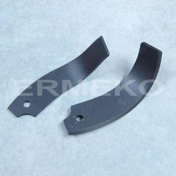 Cutite freze SZEVAFEM RK02 (pereche) - RF01-030-05/06R