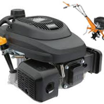 MOTOR ZONGSHEN XP200A 196cc - 6,5CP cu lungime ax: 70mm, pentru motosape - ER01-99025
