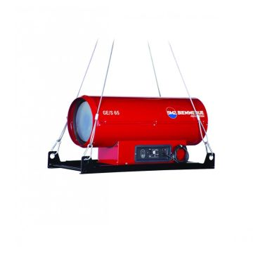 Generator de aer cald BIEMMEDUE GE/S 65 - ER-02GE111